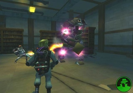 ghostbusters the videogame pc torrent